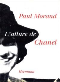 L'allure du Chanel