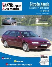 Rta 108.1 Citroën Xantia Essence et Diesel
