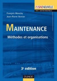 Maintenance : Méthodes et organisations