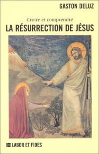 La Résurrection de Jésus : Croire et comprendre