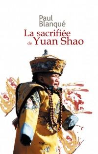 La Sacrifiee de Yuan Shao