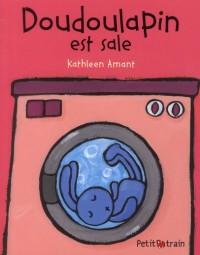 Doudoulapin Est Sale