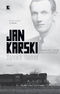 Jan Karski (Em Portuguese do Brasil)