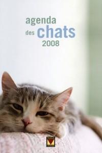 Agenda des Chats 2008