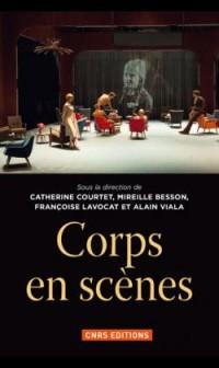 Corps en scènes