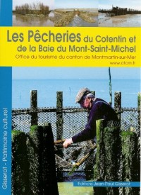 Pêcheries du Cotentin et de la Baie du Mt St Michel