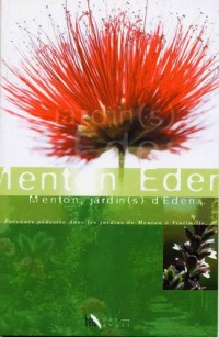Menton : Jardins d'Eden