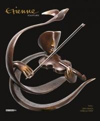 Etienne sculptures