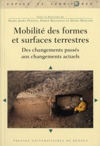 Mobilite des Formes et Surfaces Terrestres
