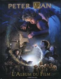 Peter Pan : L'Album du film