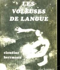 Les Voleuses de langue