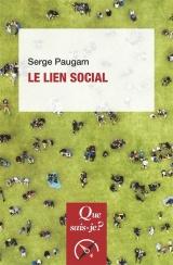 Le lien social [Poche]