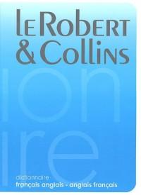 Le Robert & Collins Senior : Dictionnaire français-anglais et anglais-français