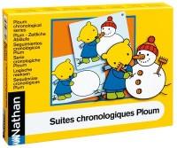 Suites Chronologiques Ploum