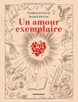 amour exemplaire (Un) - tome 0 - Un amour exemplaire