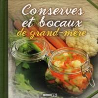Conserves et Bocaux de Grand-Mere