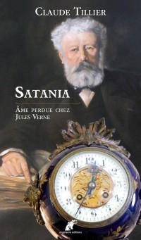 Satania, âme perdue chez Jules Verne