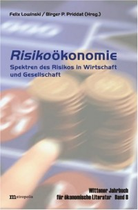 Risikoökonomie