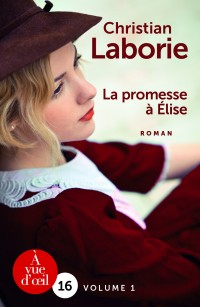 La promesse à Elise : Pack en 2 volumes