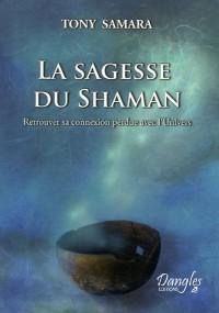 La Sagesse du Shaman : Retrouver sa connexion perdue avec l'Univers