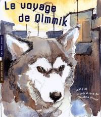 Le Voyage de Qimmik