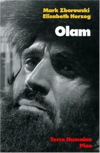 Olam dans le shtetl d'Europe centrale avant la Shoah