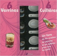 Coffret Verrines Cuilleres
