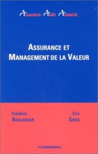 Assurance et management de la valeur