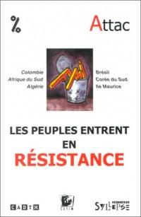 FMI : Les peuples entrent en résistance