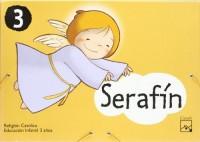 Serafín Carpeta P3