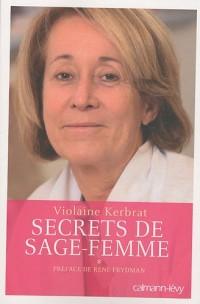 Secrets de sage-femme