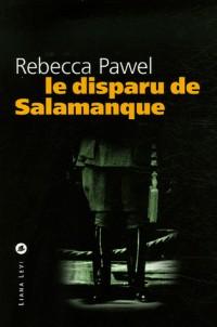 Le disparu de Salamanque