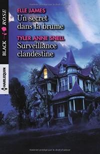 Un secret dans la brume - Surveillance clandestine