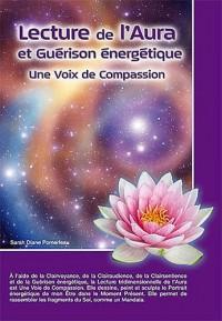 Lecture de l'aura et guérison énergétique