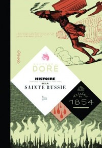 Histoire pittoresque et caricature de la Sainte Russie
