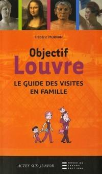 Objectif Louvre