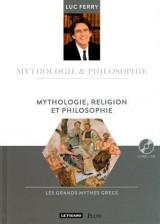 Mythologie, religion et philosophie