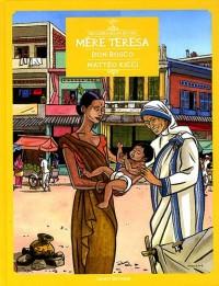 Chercheurs de Dieu - Mere Teresa, d.Bosco N1 (2012)