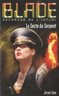 Blade 193 : La Secte du Serpent
