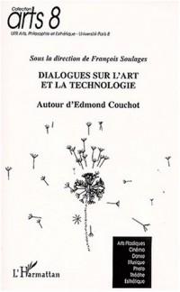 Dialogues sur l'art et la technologie