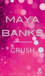 Crush: Danger et interdit... la romance sexy incontournable de 2017 ! [Poche]