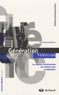 Génération Télévision : La relation controversée de l'enfant avec la télévision