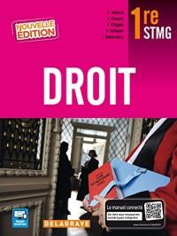 Droit 1re STMG
