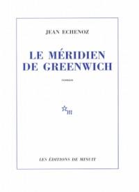 Le méridien de Greenwich