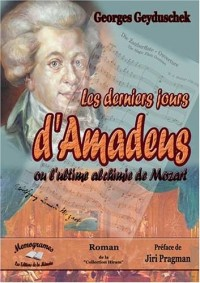 Les derniers jours d'Amadeus