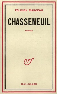 Chasseneuil