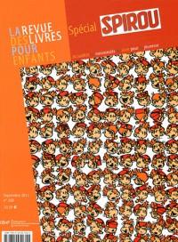 La Revue des Livres pour Enfants N260