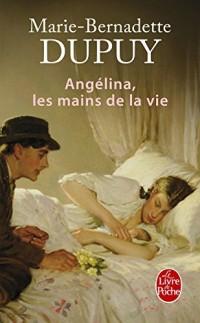 Angélina, les mains de la vie