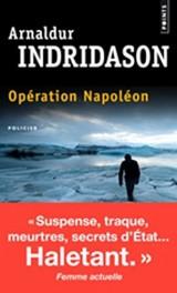 Opération Napoléon [Poche]