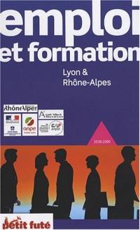 Le Petit Futé Emploi et formation Lyon et Rhône-Alpes